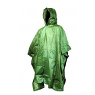 PONCHO VERT MILITAIRE
