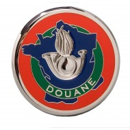 MEDAILLE DOUANE