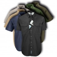 CHEMISE MANCHES COURTES TACTICAL